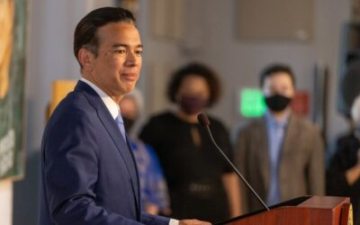 Law.com: Rob Bonta's Already Facing Attorney General Challengers Days Into His New Post