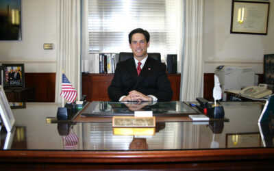 Beverly Hills Weekly: BH Native Nathan Hochman Mounts a Campaign for California Attorney General